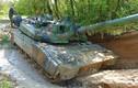 Quân đội Pháp vất vả cứu xe tăng AMX-56 Leclerc