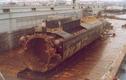 Tường tận thảm họa tàu ngầm hạt nhân Kursk