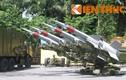 Ngắm dàn vũ khí Việt Nam cải tiến và chế tạo