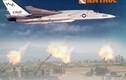 Infographic: Máy bay Mỹ trong chiến dịch Linebacker II năm 1972 (1)