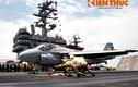 Infographic: Máy bay Mỹ trong chiến dịch Linebacker II năm 1972 (2)
