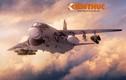 Infographic: Máy bay Mỹ trong chiến dịch Linebacker II 1972 (3)