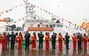 CSB Việt Nam nhận hai tàu tuần tra TT-400