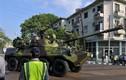 Thán phục dàn vũ khí Quân đội Cuba tự chế tạo