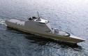 Tàu hộ vệ Project 20386 Nga sẽ khiến NATO phát hờn