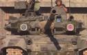 """Lai lịch mẫu xe tăng T-90 """"lạ"""" mới xuất hiện ở Syria"""