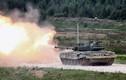 Kinh ngạc: Xe tăng T-72B3 bất ngờ tham chiến ở Palmyra, Syria