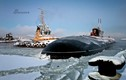 Thất vọng bên trong siêu tàu ngầm hạt nhân Borei Nga