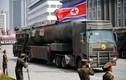Tên lửa Triều Tiên giống hệt Topol, DF-31A, Mỹ-Hàn thảng thốt