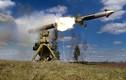 """Tên lửa Kornet """"tát vỡ mặt"""" siêu tăng M1 Abrams ở Iraq"""