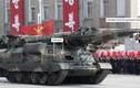 Phải chăng Triều Tiên muốn hồi sinh tên lửa R-11 Liên Xô?