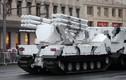 Trọn bộ dàn vũ khí Bắc Cực trong duyệt binh 9/5 Nga