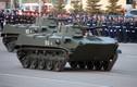 Lạ lùng dàn vũ khí duyệt binh ở Tula, Nga