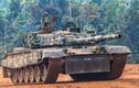 Mục kích xe tăng – pháo Malaysia nã đạn hoành tráng
