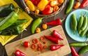 Không ngờ ăn ớt mỗi ngày sẽ chống béo phì