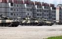 """Tất tần tật dàn vũ khí """"khủng"""" sư đoàn bảo vệ Moscow"""