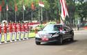 Toàn cảnh lễ đón chính thức Tổng Bí thư Nguyễn Phú Trọng tại Indonesia