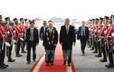 Ảnh hoạt động của Tổng Bí thư Nguyễn Phú Trọng tại Indonesia