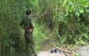Kinh hoàng phát hiện xác bé gái 13 tuổi bị chôn trong bụi cây