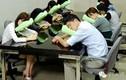 Lạ lùng văn hóa làm việc của dân công sở Nhật