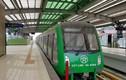 Ngổn ngang tuyến đường sắt trên cao Cát Linh-Hà Đông