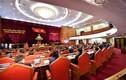 Hội nghị Trung ương 6 bàn đổi mới, sắp xếp tổ chức bộ máy