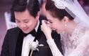 Loạt câu nói ngôn tình cực chất trong đám cưới Hoa hậu Thu Thảo