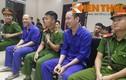 Những hình ảnh đầu tiên phiên phúc thẩm Nguyễn Văn Tình