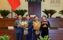 Chủ tịch nước ký Quyết định bổ nhiệm Bộ trưởng GTVT và Tổng Thanh tra