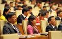 Danh sách các tư lệnh ngành trả lời chất vấn Quốc hội