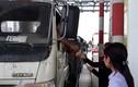 Tại sao tài xế dùng tiền lẻ qua BOT Nam Bình Định?