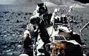 50 năm du hành không gian qua ảnh (2)