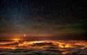 Những bức ảnh bầu trời đầy sao đẹp đến nghẹt thở