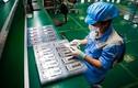 Cận cảnh quy trình sản xuất Bphone của BKAV