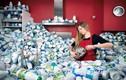 Chuyện lạ hôm nay: 4 năm không vứt rác và thông điệp ảnh cần ngẫm nghĩ