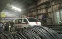 Hà Nội: Cháy lớn tại xưởng làm bánh, thiệt hại cả người lẫn của