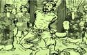 Nghi vấn khó giải về hung thủ giết chết vua Đinh Tiên Hoàng