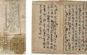 Giải mã những bí ẩn bản thảo Phật giáo cổ