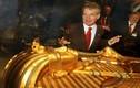 Ai Cập lần đầu mở cửa ''kho báu của Vua Tut'' cho khách