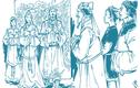 Hậu vận bi thảm của bà hoàng cuối cùng triều Mạc