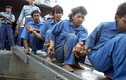 Cướp biển Đông Nam Á ngày càng lộng hành