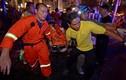 Khủng bố Duy Ngô Nhĩ gây ra vụ nổ bom ở Bangkok?