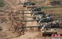Vì sao Bắc Kinh đem quân áp sát  biên giới Trung-Triều?