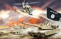 Nga không kích ở Syria: Thế giới không còn như trước