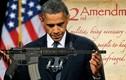 Sứ mạng dang dở của Tổng thống Barack Obama