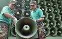 """""""Đấu khẩu"""" giữa hai miền Triều Tiên: Loa nào to hơn?"""