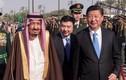 Trung Quốc muốn thay thế ảnh hưởng của Mỹ ở Trung Đông?
