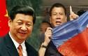 """Tổng thống Philippines Duterte """"có ích"""" cho cả Trung Quốc lẫn Mỹ?"""