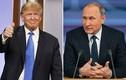 Nga-Mỹ phối hợp giải phóng Palmyra, sau khi ông Trump nhậm chức?