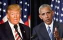 Tổng thống Obama: Đừng đánh giá quá thấp Donald Trump